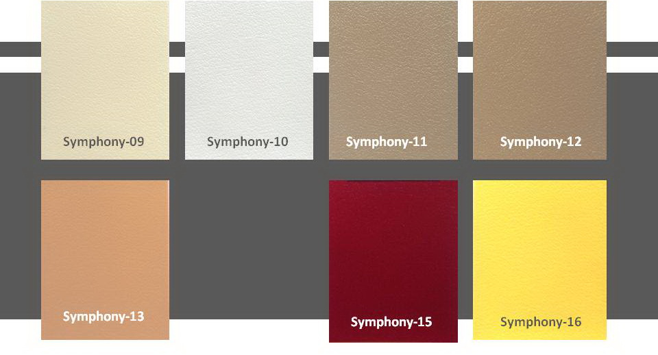 Simply Leather Symphony