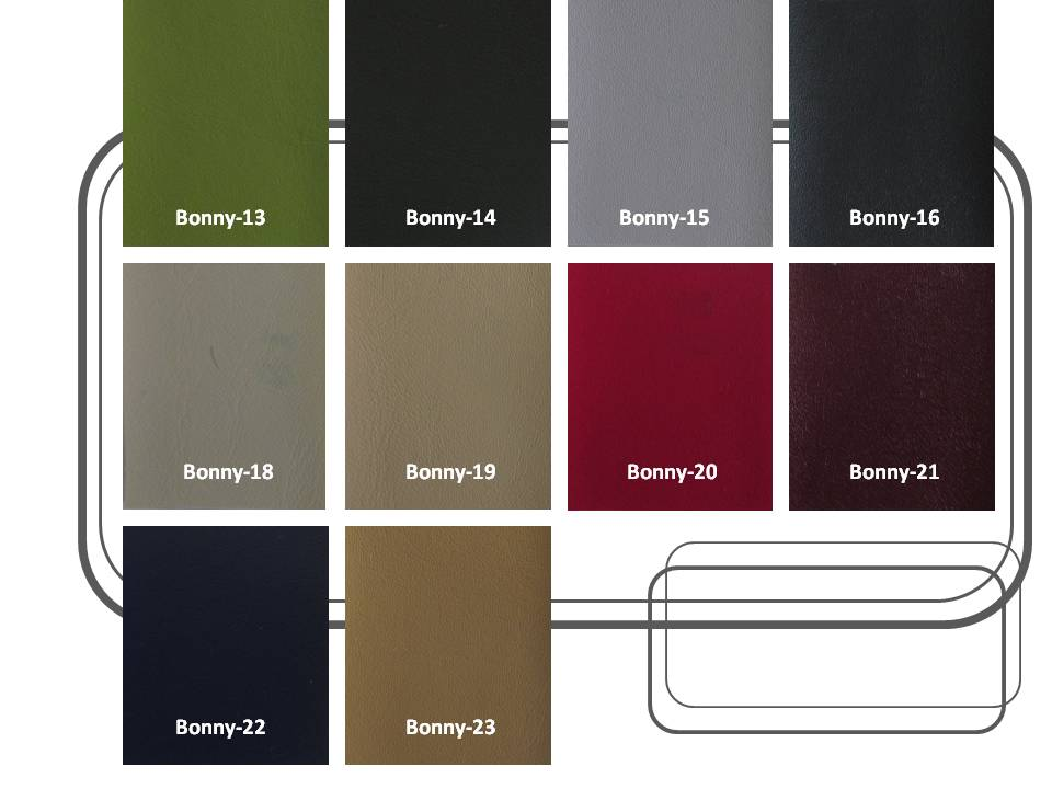 Simply Leather Bonny