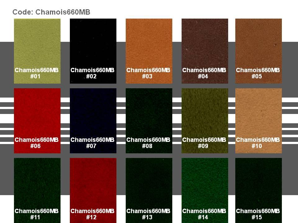 Microfiber Leather Chamois660MB