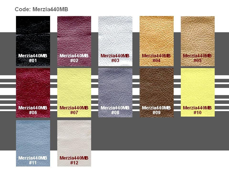 Microfiber Leather Merzia440MB