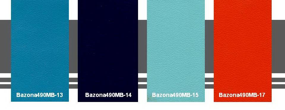Microfiber Leather Barzona490MB