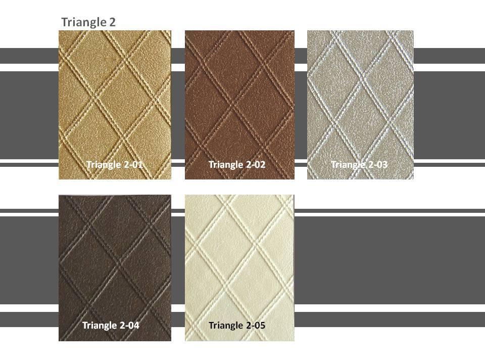 Quadrangle Leather Triangle2