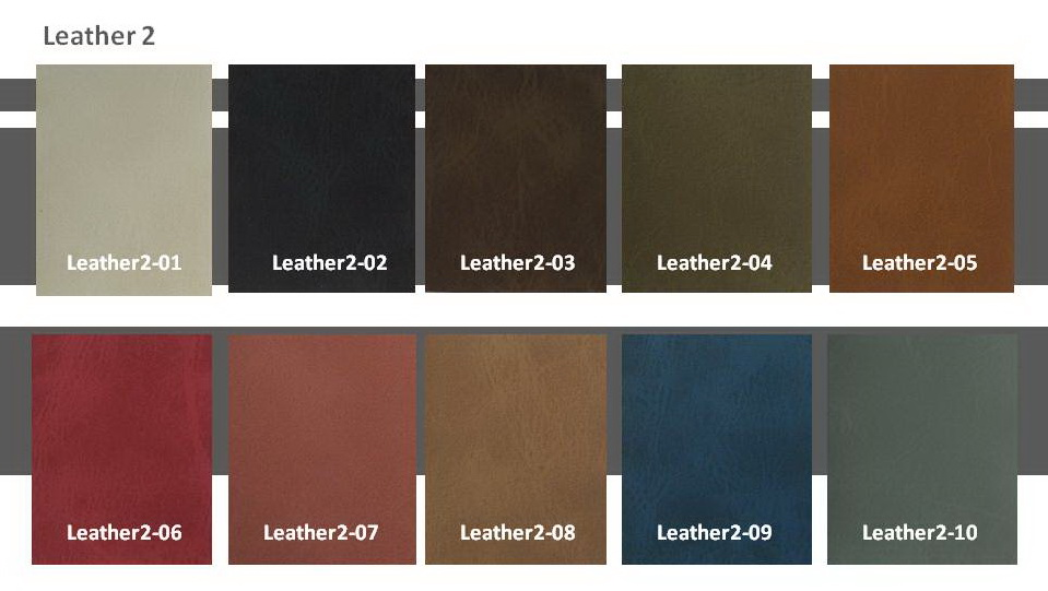 Leather Series Leather2