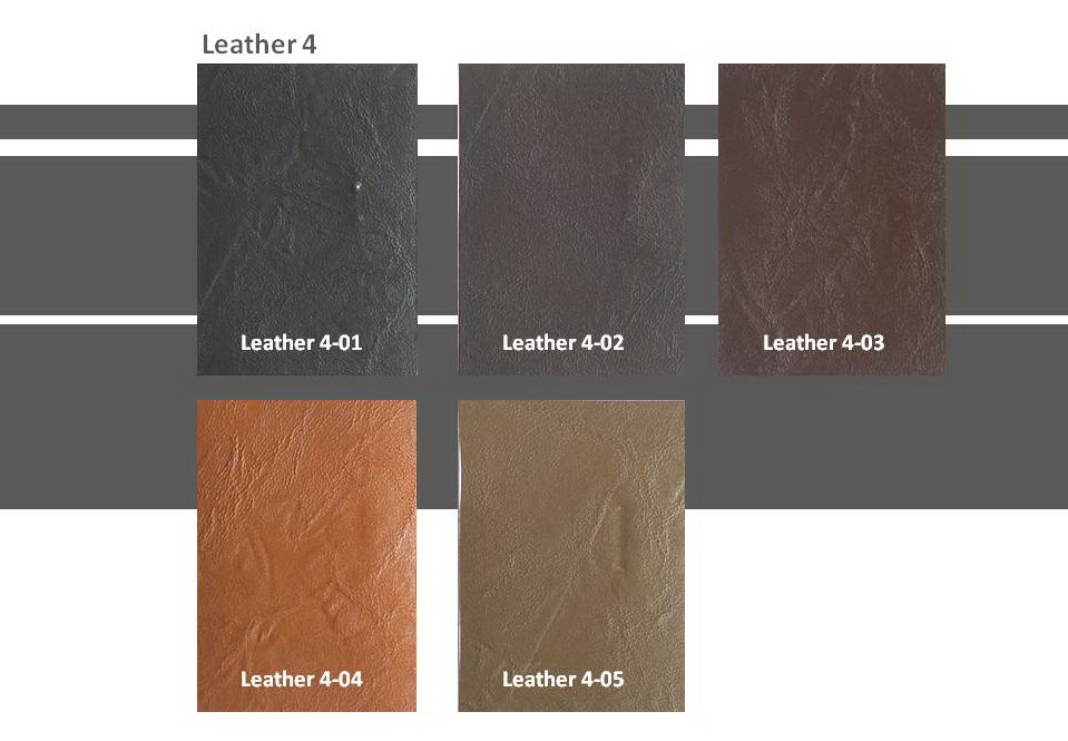 Leather Series Leather4