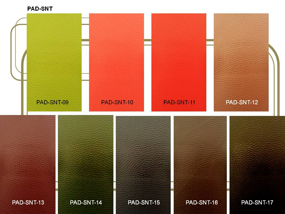 Non Toxic Leather PAD-SNT