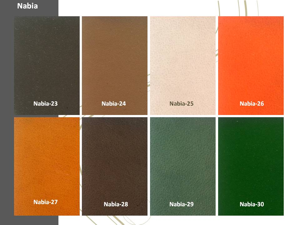 Chamois Leather Nabia