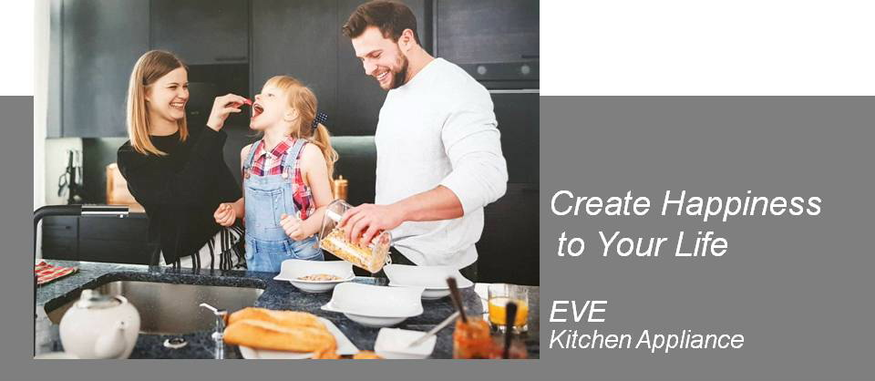 EVE Kitchen Application
