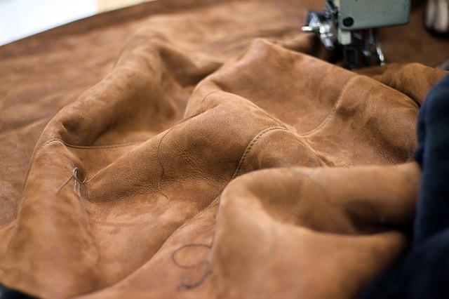 leather หนังแท้