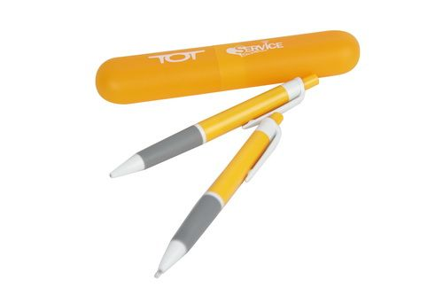 ปากกาพลาสติก, ปากกาของขวัญ, ปากกาของชำร่วย, ปากกาของพรีเมี่ยม, ของที่ระลึก