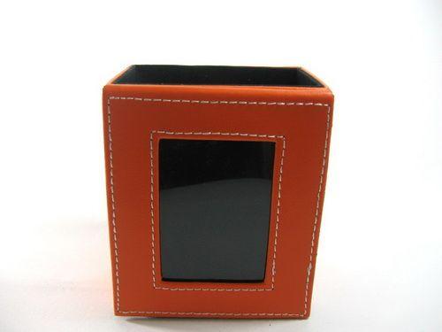 กล่องใส่ปากกาของชำร่วย ของพรีเมี่ยม ของที่ระลึก ของขวัญ