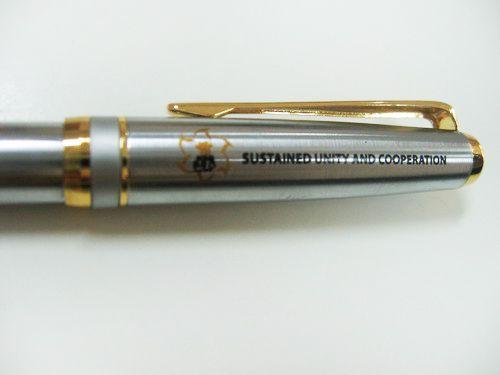 ปากกาโลหะ ของชำร่วย ของพรีเมียม ของที่ระลึก ของขวัญ