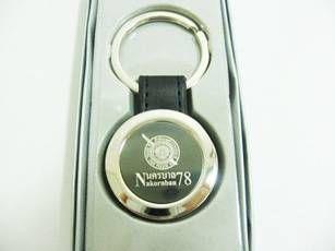 พวงกุญแจโลหะ  พวงกุญแจโลหะของชำร่วย  พวงกุญแจโลหะของพรีเมี่ยม  พวงกุญแจโลหะของที่ระลึก