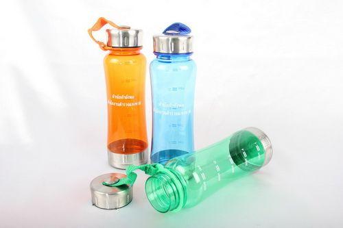 กระบอกน้ำพลาสติก,กระบอกน้ำสแตนเลส,กระบอกน้ำของขวัญ,ของชำร่วย,ของที่ระลึก,ของพรีเมี่ยม