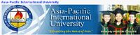 Asia-Pacific International University
