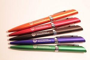 ปากกาคณะวิศวกรรม ม.อุบลราชธานี