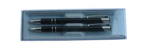 ปากกาโลหะ  รุ่น H 025 สีดำ   ปากกาโลหะ ปากกาโลหะของชำร่วย ปากกาโลหะของพรีเมี่ยม ปากกาโลหะของขวัญ