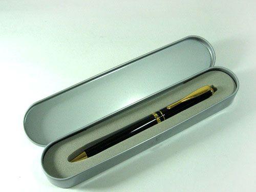 ปากกาโลหะ ปากกาโลหะพร้อมกล่อง