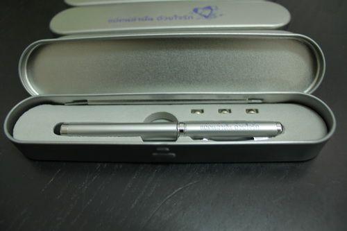 ผลิตและจำหน่ายปากกาของขวัญ ปากกาโลหะ ปากกาพรีเมี่ยม ปากกาโลหะสกรีนโลโก้