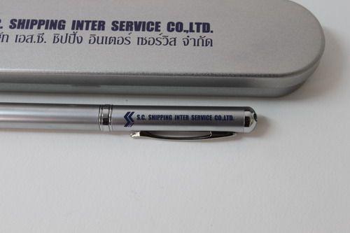ปากกาพรีเมี่ยมสกรีนโลโก้ - จำหน่ายสินค้าพรีเมียม