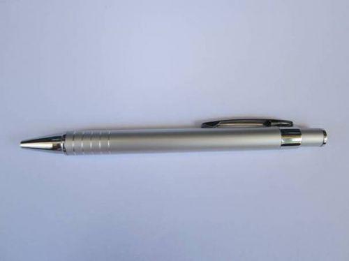 ปากกาโลหะ  ปากกาเหล็ก ปากกาของชำร่วย