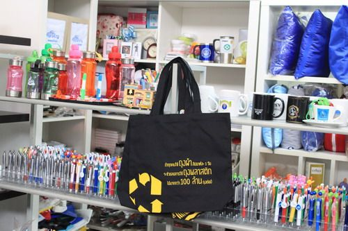 กระเป๋าผ้า,ของพรีเมี่ยม,ของที่ระลึก,ของขวัญปีใหม่,ของที่ระลึกเกษียณอายุราชการ,ของที่ระลึกงานศพ ของขวัญแจกพนักงาน