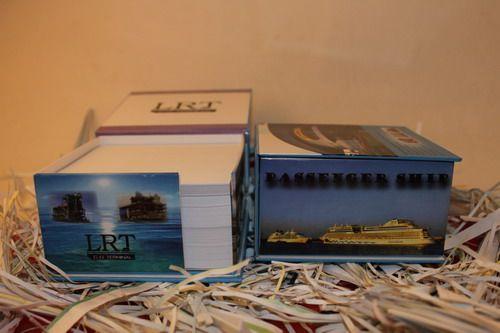 กระดาษก้อน,ของพรีเมี่ยม,ของที่ระลึก,ของขวัญปีใหม่,ของที่ระลึกเกษียณอายุราชการ,ของที่ระลึกงานศพ ของขวัญแจกพนักงาน