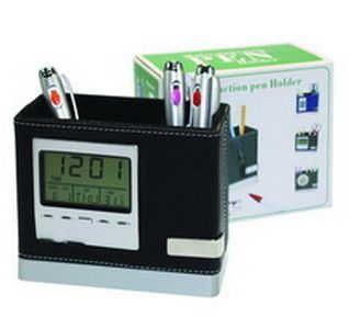 นาฬิกาตั้งโต๊ะ  นาฬิกาตั้งโต๊ะพรีเมี่ยม นาฬิกาตั้งโต๊ะของชำร่วย  นาฬิกาตั้งโต๊ะของที่ระลึก  นาฬิกาตั้งโต๊ะของพรีเมี่ยม  รุ่น  2907B