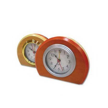 นาฬิกาตั้งโต๊ะ นาฬิกาตั้งโต๊ะของชำร่วย  c 08
