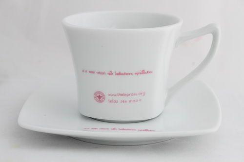 แก้วเซรามิก  ของชำร่วย ของพรีเมี่ยม ของที่ระลึก ของขวัญ