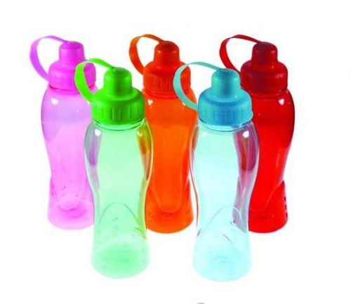 กระบอกน้ำ  กระติกน้ำพลาสติก กระบอกน้ำกระติกน้ำเด็กมีสายสะพาย