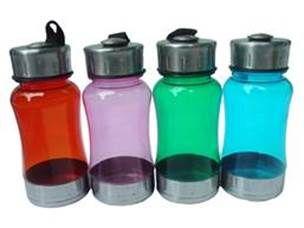 กระบอกน้ำพลาสติก,กระบอกน้ำของที่ระลึก,กระบอกน้ำของพรีเมี่ยม