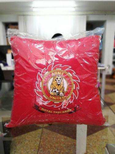 หมอนผ้าห่ม ROYAL THAI ARMY สีแดงยอดฮิต