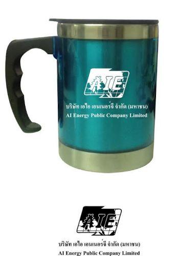 ถ้วยแก้วน้ำสูญญากาศ แก้วกาแฟ แก้วกาแฟสวยๆ เซรามิค แก้วเก็บความเย็น