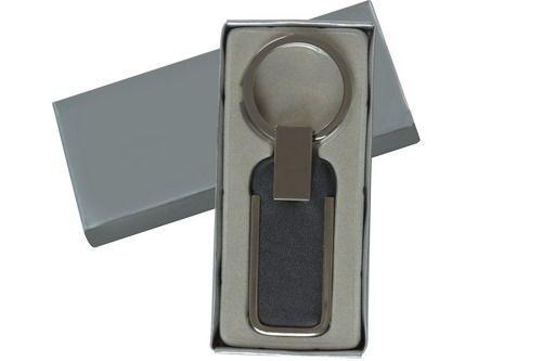 พวงกุญแจโลหะ,พวงกุญแจโลหะ  พวงกุญแจหนังสีดำ