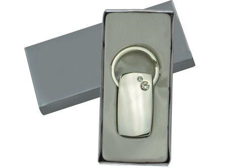พวงกุญแจโลหะ พวงกุญแจแบบมีเพชร