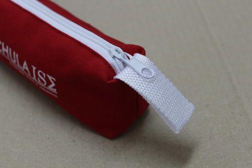 กระเป๋าผ้าใส่ดินสอ