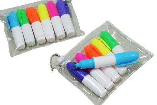 ของขวัญปีใหม่,ปากกาไฮไลท์