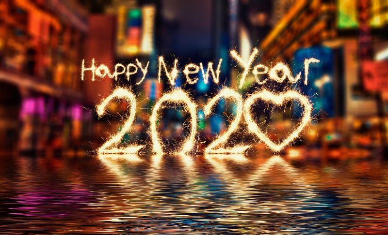 ของขวัญปีใหม่,ของที่ระลึกปีใหม่