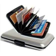 ตลับนามบัตร,ตลับนามบัตรอะลูมิเนียม,ตลับนามบัตรของขวัญ, ตลับนามบัตรของที่ระลึก,ตลับนามบัตรอะลูมิเเนียมของพรีเมี่ยม