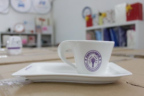 แก้วกาแฟ,แก้วกาแฟของที่ระลึก