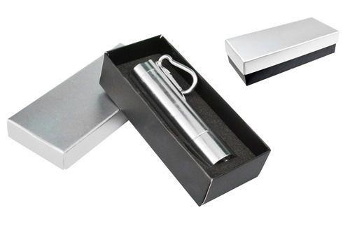 พวงกุญแจไฟฉายของพรีเมี่ยม ของที่ระลึก ของวัญ