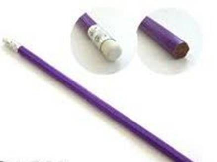 ของพรีเมี่ยม  ดินสอไม้