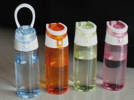 ของแจก  ของพรีเมี่ยมพร้อมสกรีนโลโก้ พลาสติก  กระติกน้ำ