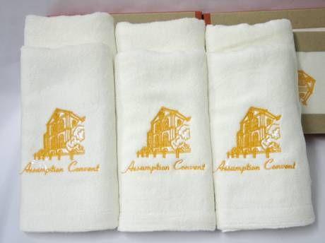 ผ้าขนหนู,ของพรีเมี่ยม,ของที่ระลึก,ของขวัญปีใหม่,ของที่ระลึกเกษียณอายุราชการ,ของที่ระลึกงานศพ ของขวัญแจกพนักงานผ้าขนหนู,รับไหว้ ,ผ้าขนหนู,เค้ก