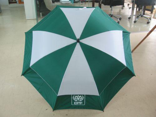รับทำร่ม, สกรีนโลโก้ลูกค้า -