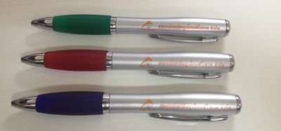 ปากกา, ปากกาพรีเมียม, ปากกาของขวัญ