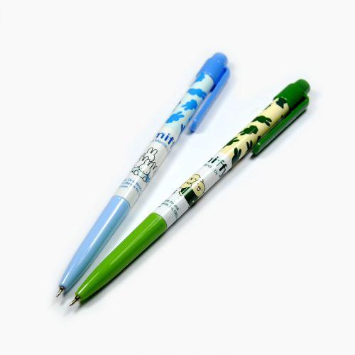 ปากกา-พลาสติกนำเข้าของพรีเมี่ยม