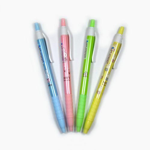ปากกา พลาสติก 1 ปากกาพลาสติก ปากกาสกรีนโลโก้ ปากกาพลาสติก พรีเมี่ยม