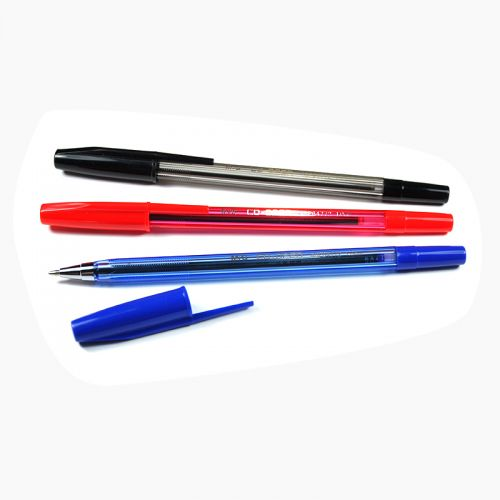 ปากกาลูกลื่น ปากกา4ไส้ ปากกา2ไส้ เพื่อใช้เป็นของพรีเมี่ยม ของขวัญ ของขำร่วย