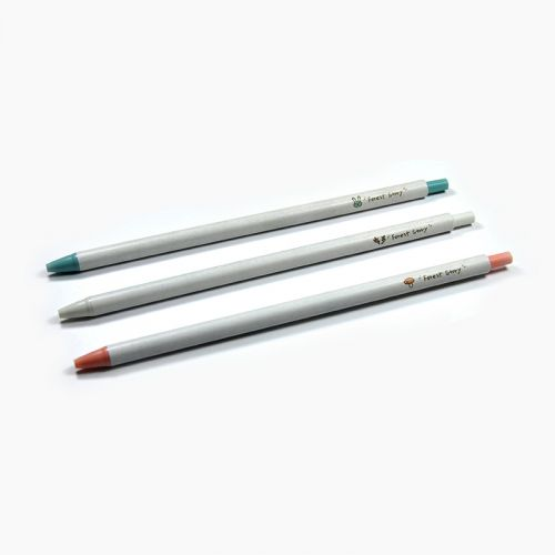 ปากกาสีสันรุ่นใหม่เร็วๆ นี้. สินค้าพรีเมี่ยม ปากกาสีสัน
